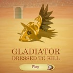 NEW! Gladiator - Dressed To Kill