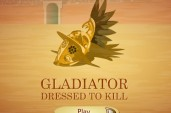 Gladiator - Dressed To Kill