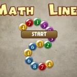 Math Lines 20
