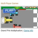 Multi-Player Maths - Voted 2nd best game on ScoilMhuire.ie