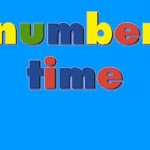BBC Numbertime
