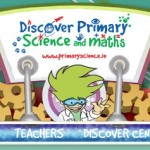 NEW! Primary Science